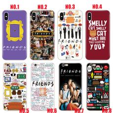 case, friend, Samsung, TV