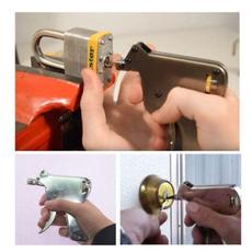 Keys, Door, lockrepairingtool, Tool