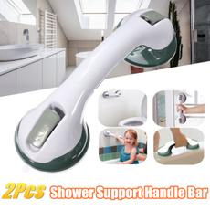 Bathroom, Handles, Home Decor, handrail