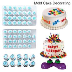 caketool, Baking, biscuit, cake mold