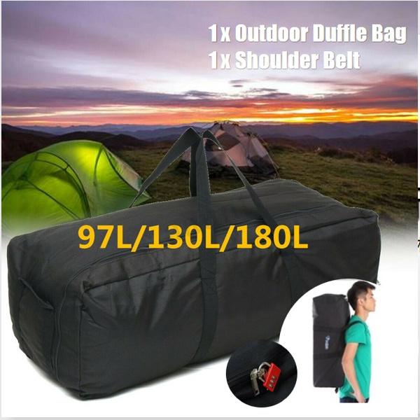 outdoorduffle, dufflebag, Capacity, travelluggagebag