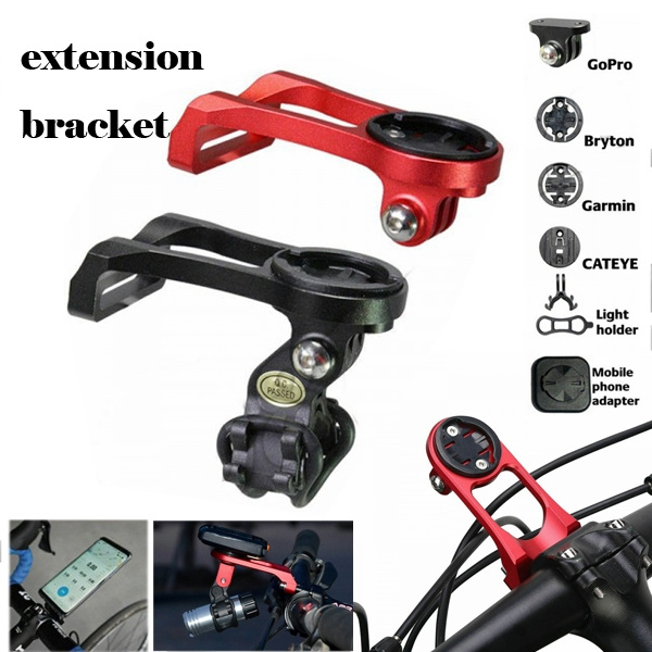 bikeextensionbracket, bikephoneholder, Sports & Outdoors, bikebracket