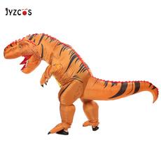 party, Cosplay, dinosaurcostumeadultsize, trexdinosaurcostume