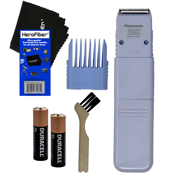 Combs, for, Trimmer, alkaline