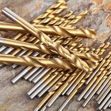 Steel, metalworkingdrill, metalworkingdrillcutterdrill, Power & Hand Tools