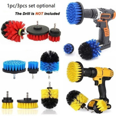 drillbrushattachment, cleaningbrush, Baño, drillbrushset