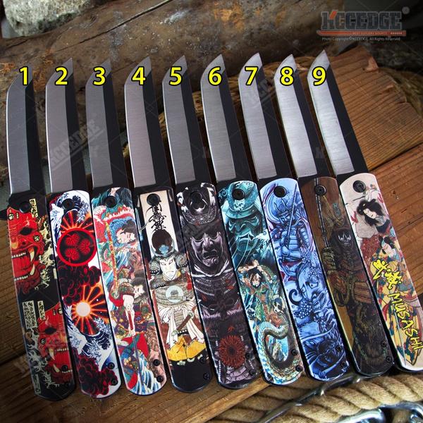 pocketknife, samuraiknife, tacticalpocketknife, Blade