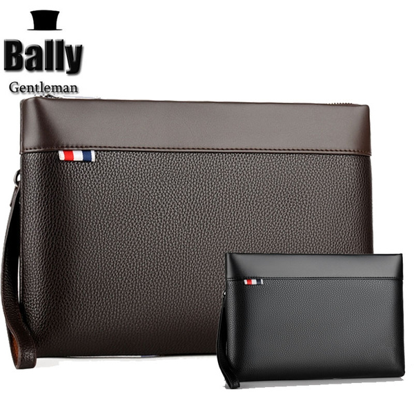 Shoulder Bags, Capacity, Leather Handbags, genuine leather bag.