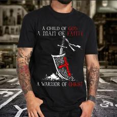 warriorshirt, Classics, chrisrtshirt, cool shirts