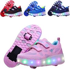 shoes for kids, Sneakers, rollershoe, rollerskate