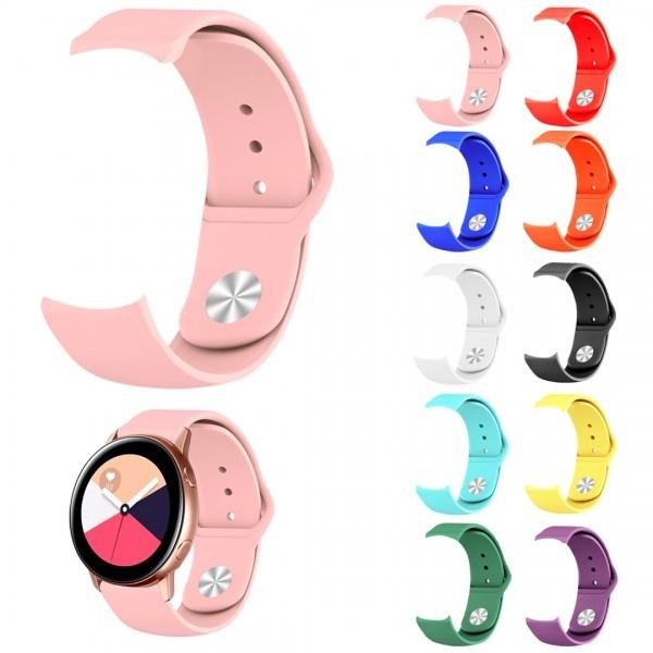 samsunggalaxyactiveband, samsungwatch, Samsung, Silicone