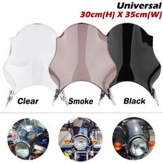 windshieldforhonda, Yamaha, Universal, Honda