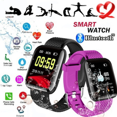 heartratemonitor, Heart, Wristbands, Colorful