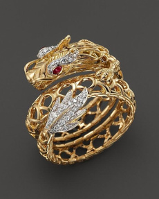 18 k, Jewelry, gold, Silver Ring