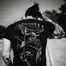 viking, Fashion, Shirt, wikinger