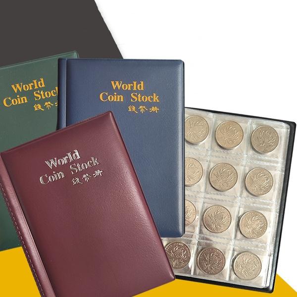 pennystorage, coinsholder, Storage, worldcoinstock