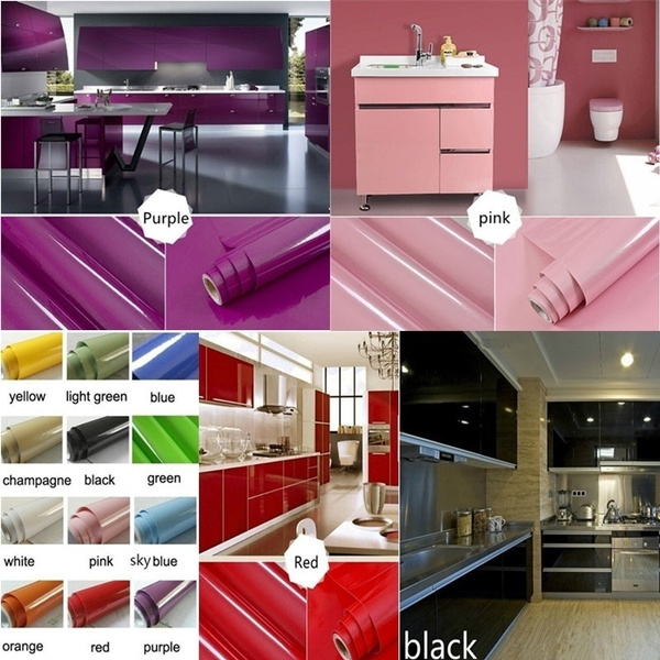 Wallpaper, Home Decor, Waterproof, Stickers