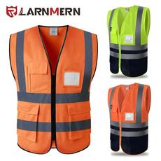 Polyester, workingvest, safetyvest, Vest