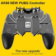 ak16pubgtrigger, pubgmobile, Keys, gamepad