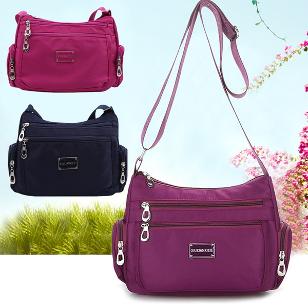 waterproof bag, Shoulder Bags, Fashion, foreightrade