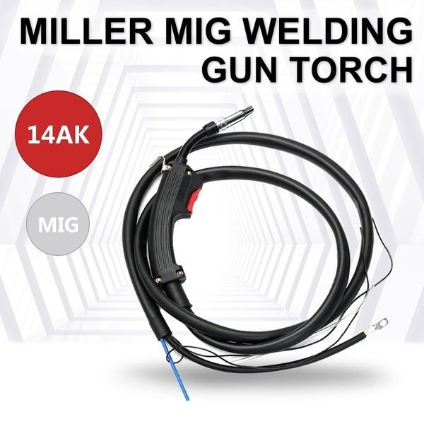 weldingguntorch, Electric, Tool, weldinggun