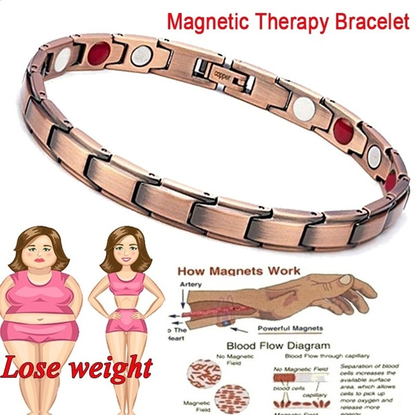 Jewelry, stainlesssteelbracelet, magnetictherapy, Bracelet