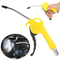 Pneumatic, cleaninggun, aircompressorgun, Tool