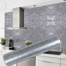 Kitchen & Dining, Aluminum, aluminumsticker, Stickers