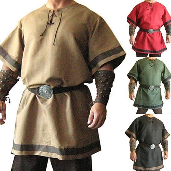 viking, tunic, Medieval, Armor