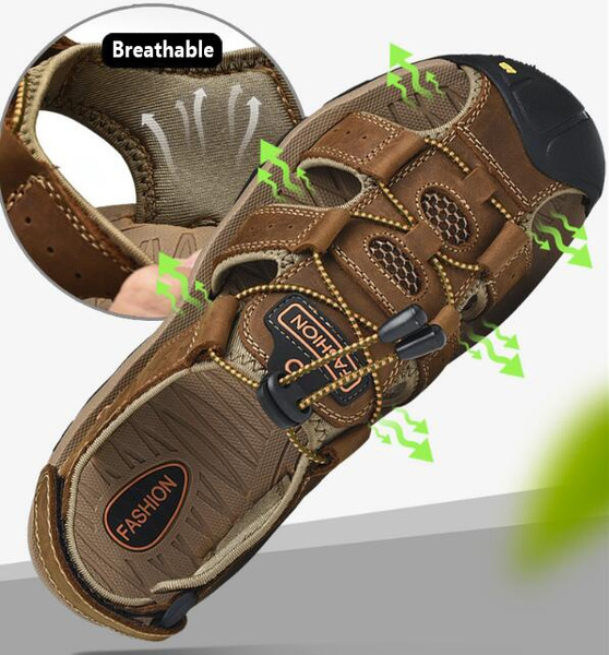 casual shoes, Summer, Sandals, Outdoor Sports