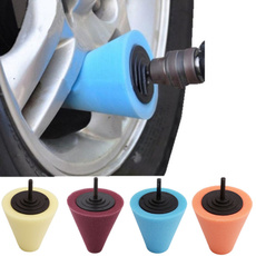 wheelpolishingsponge, Cars, Tool, Sponges