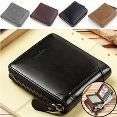 leather wallet, shortwallet, Shorts, foldingwallet