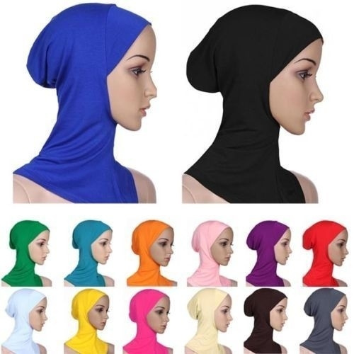 Head, islamichat, Necks, Cover