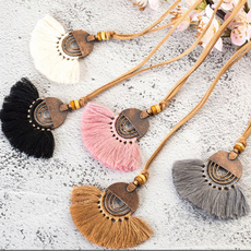 bohemia, ethnicjewelry, Tassels, Fashion