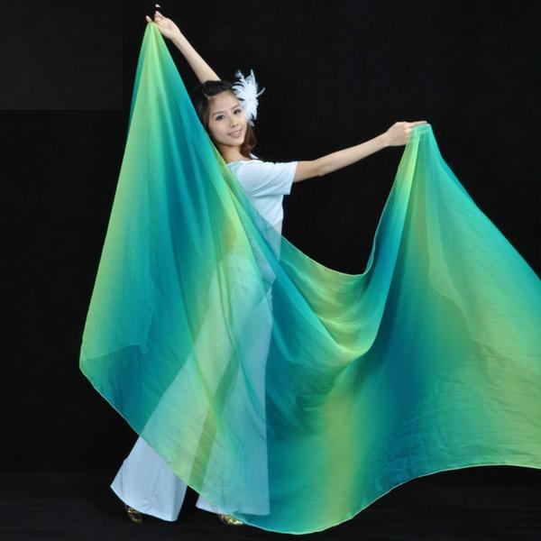 dancewear, silk, bellydanceaccessorie, shawlscarf