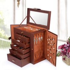 Box, Jewelry, Gifts, Jewelry Organizer
