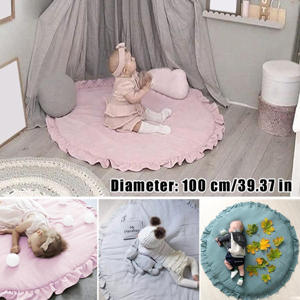 Cotton, crawlmat, kidsfloor, playmat