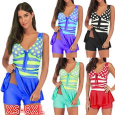 Women, Fashion, bikini set, Bikini swimwear
