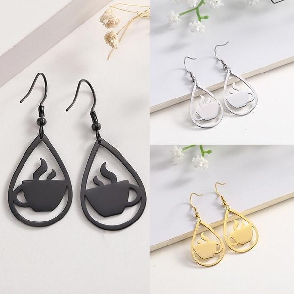 Pendant, earringpendant, Jewelry, Cup