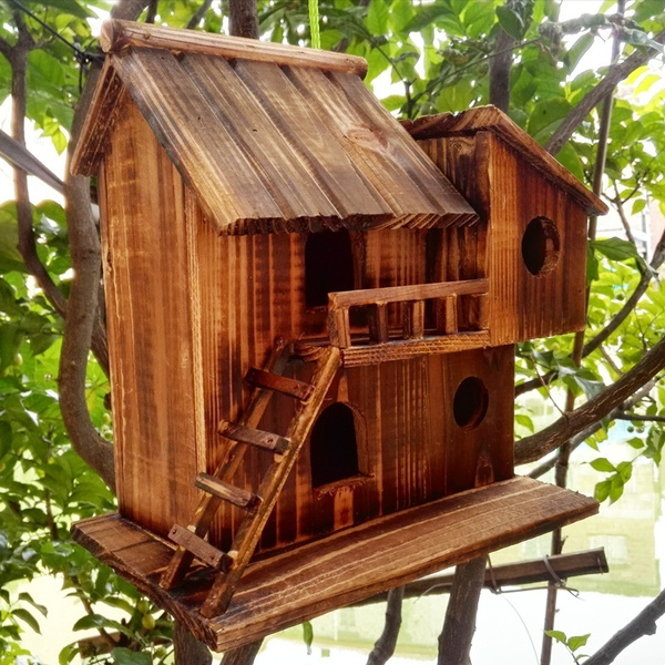 Outdoor, Garden, Wooden, anticorrosivewood