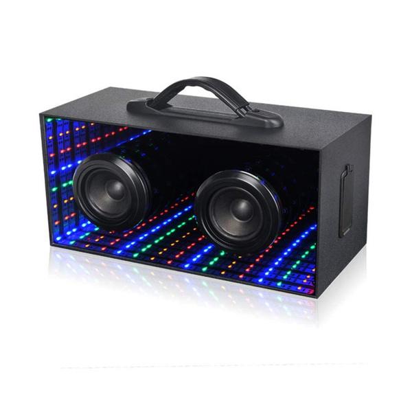 Box, led, Street dance, Colorful