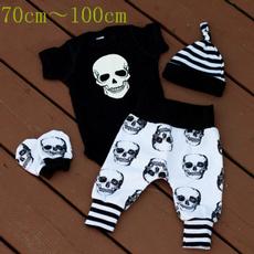 Fashion, kids clothes, babyromper, pants
