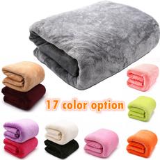 Fleece, flannelblanket, lightsblanket, blanketsforbed