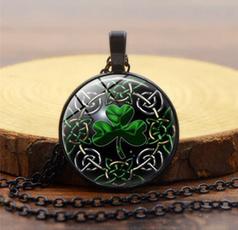 Clover, Celtic, Fashion, celticknot