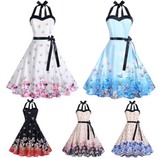slim dress, halter dress, butterflydre, Halter