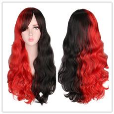 wig, Fiber, Cosplay, long