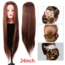 stylingaccessorie, Head, hairdressertraininghead, doll