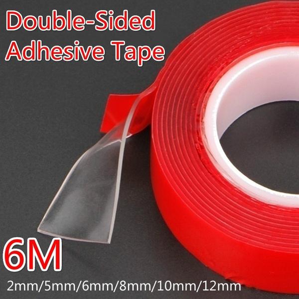 Adhesives, doublesidedtape, stickertape, Car Sticker