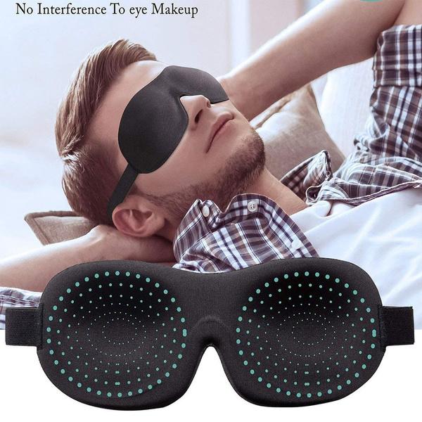 eyemaskforsleeping, Adjustable, eye, sleepeyemask