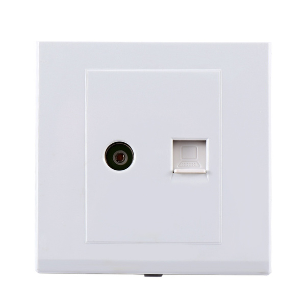 Wall Mount, Antenna, electricalsocket, Home & Living